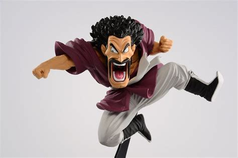 Scultures Big Colosseum 7 Vol 2 Mr Satan figurine z mr satan scultures banpresto produit d 233 riv 233 figurine story