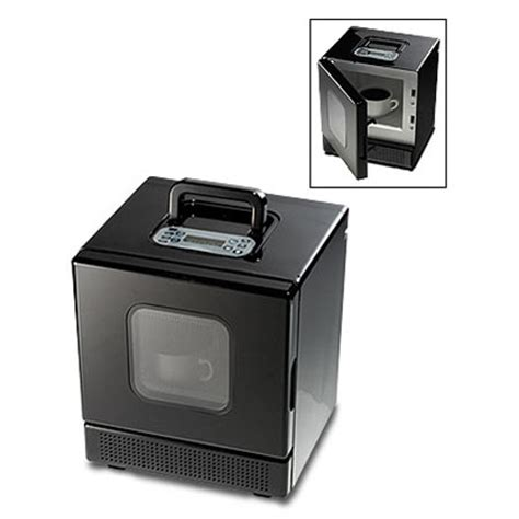 Iwave Personal Microwave It Or It by Mini Microwave Cube Bestmicrowave