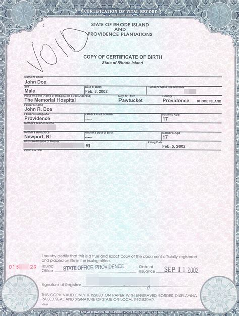American Birth Records Uscis