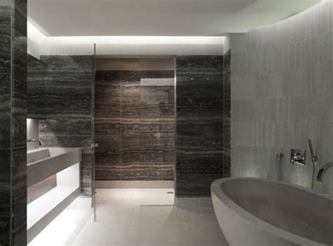 luxury tile uses for bathrooms design