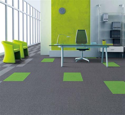 alfombra modular color full  nylon  oficina  en mercado libre