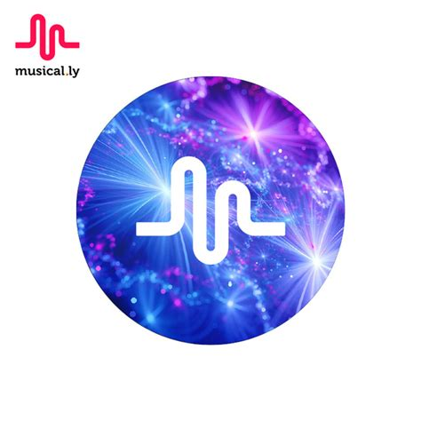 buy musical ly fans aliexpress com buy musical ly original white pop phone