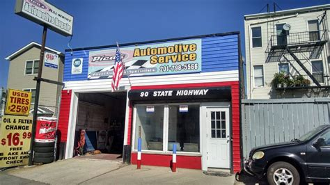 Jersey City Center Detox Phone Number by Pica S Automotive Service Center Garages 90 State Hwy