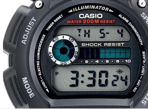 Casio Gshock Sale Sale casio men s dw9052 1v g shock classic digital watches