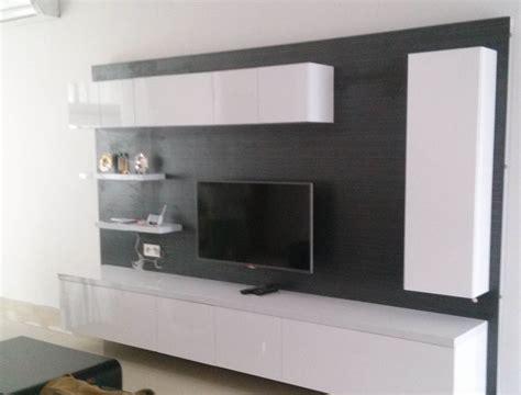 Rak Tv Di Jakarta rak tv minimalis murah bekasi jakarta bikin backdrop tv
