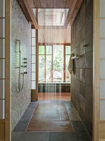 moderne duschen die trends der modernen dusche