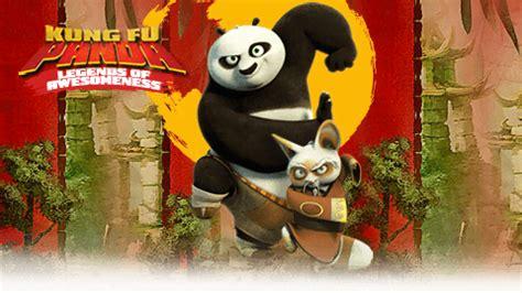 imagenes de kung fu panda la leyenda de po kung fu panda la leyenda de po episodios series kung fu