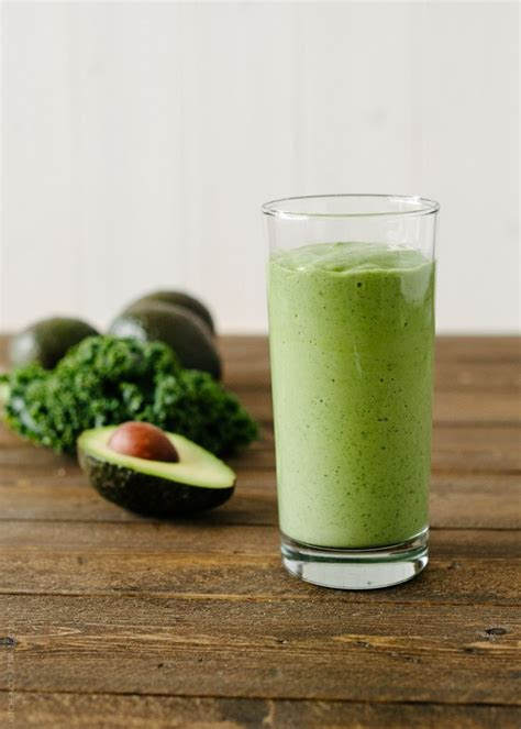 Best Kale Detox Smoothie by 17 Best Ideas About Kale Smoothie Detox On