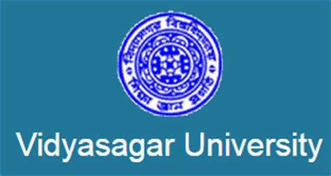 Vidyasagar Distance Mba by Vidyasagar Kolkata Wanted Assistant Professor