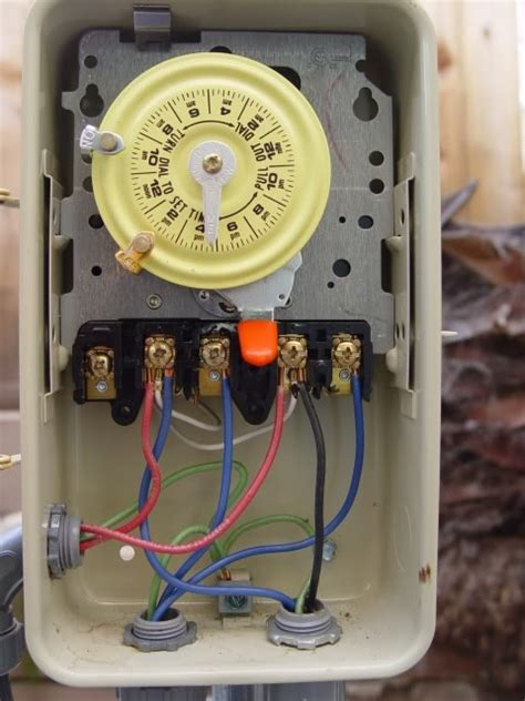 intermatic pool timer wiring diagram intermatic pool timer wiring diagram wiring diagram and
