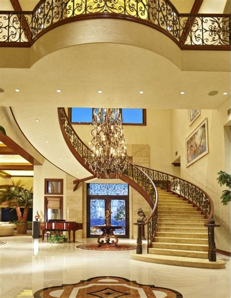Huge Luxury Homes 645 best marble floor design images on pinterest stairs