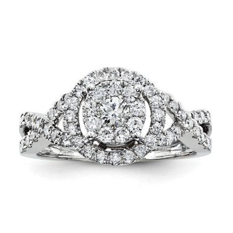 19 best composite engagement rings images on