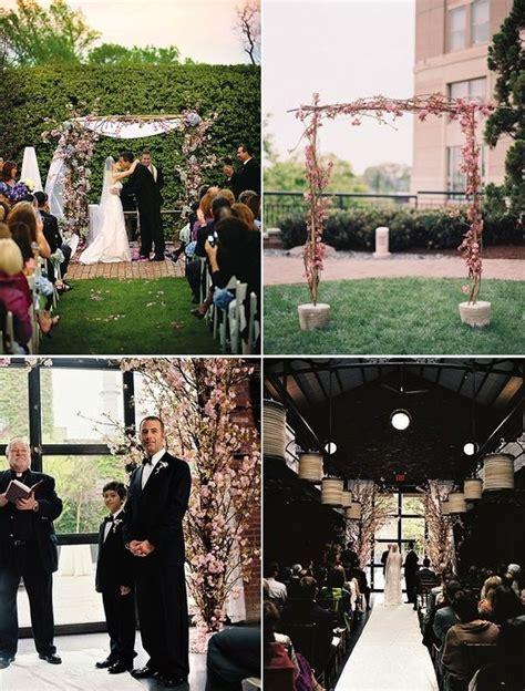 Wedding Planner Alexan Events Denver Wedding Planners Colorado   friday florals cherry blossoms 187 alexan events denver