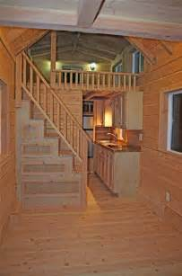 Tiny House For Two Cape Cod Molecule Tiny House For Sale Two Lofts W Stairs