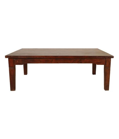sheesham wood dining table sheesham wood low height dining table buy at best price in india on snapdeal