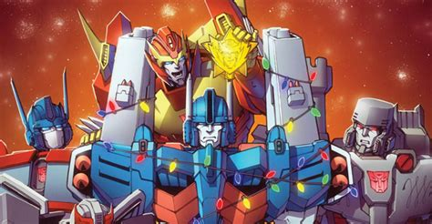 merry christmas  happy holidays  tfw transformers news tfw