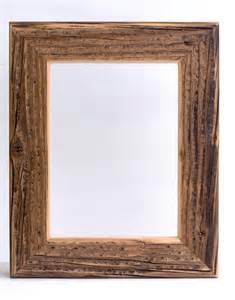 cadres en bois cadre photo bois