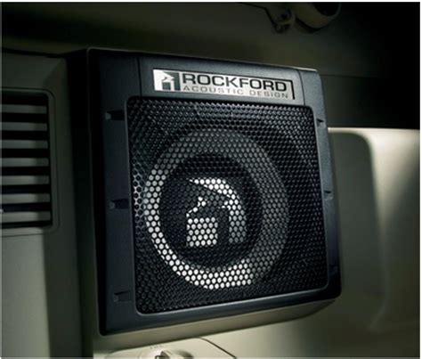 Custom Audio Box Speaker Mitsubishi Pajero entertainment pajero montero mitsubishi motors
