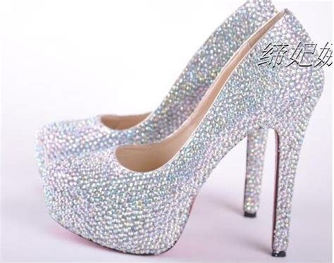 high heel table 2011 fashion 14cm heels shoes water table