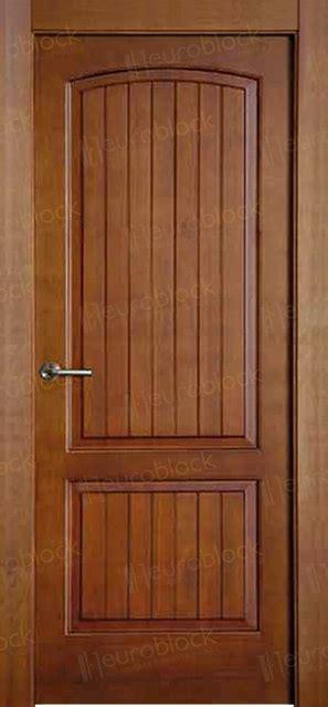 puertas de madera rusticas para interiores puertas baratas r 250 sticas mod madrid tinte cat 225 logo