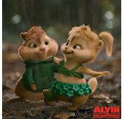 Coming Soon To Theaters ALVIN AND THE CHIPMUNKS ROAD