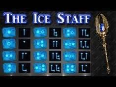 Lighting Staff Code Lightning Staff Code Ugartha Cod Zombies Pinterest