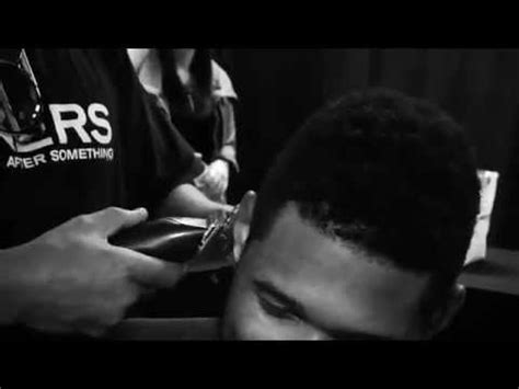 4 dementinal cuts usher 4 dimensional haircut hairstyle gallery
