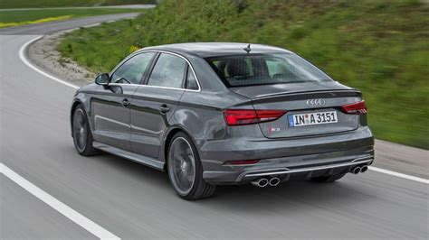 s3 review audi review the new 306bhp audi s3 quattro top gear