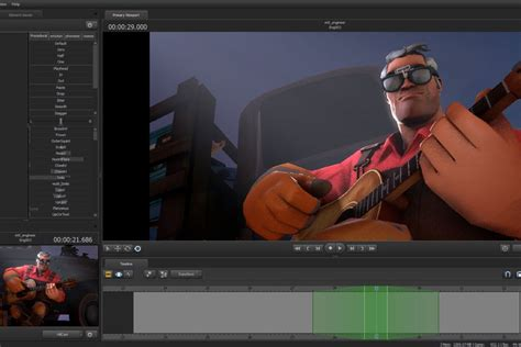 valve releases source filmmaker animation tool