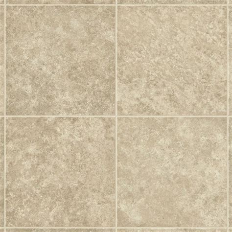 armstrong 12 ft w cream stone low gloss finish sheet vinyl
