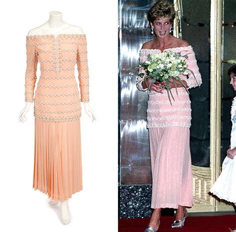 lade di sale princess diana dresses on sale