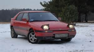 1993 mazda 323 hatchback specifications pictures prices