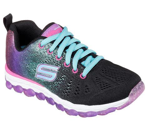 buy skechers skech air ultra glitterbeam skech air shoes