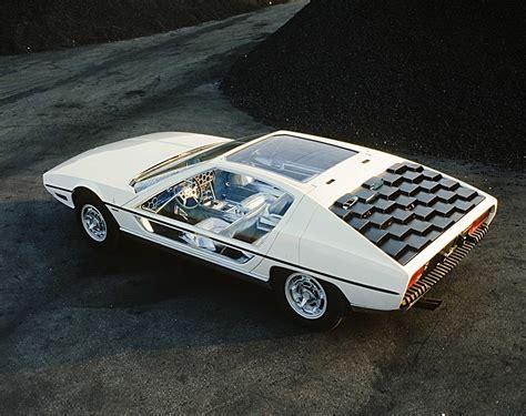 Lamborghini Marzal Karznshit 67 Lamborghini Marzal
