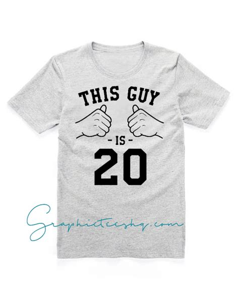Ee  Th Birthday Gift Ideas For Him Ee   Bday Present Custom Age