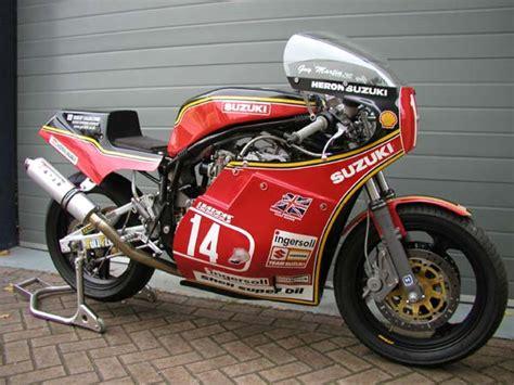 Suzuki F1 Suzuki F1 Pictures Photo 6