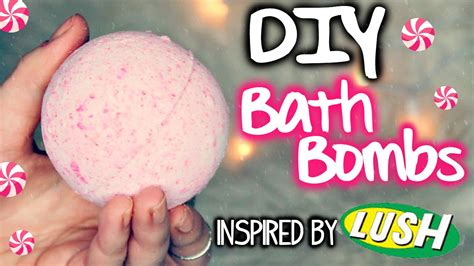 how to make diy lush bath bombs without citric acid diy peppermint bath bombs inspired by lush