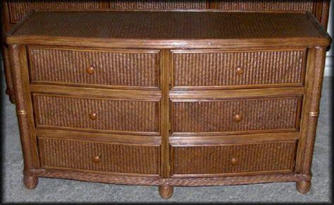 Rattan Dresser bombay rattan wicker furniture jaetees wicker wicker