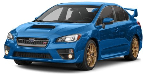 2015 subaru wrx sti lease deals and special offers