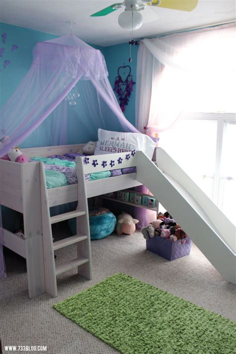 mermaid inspired bedroom mermaid room inspiration made simple