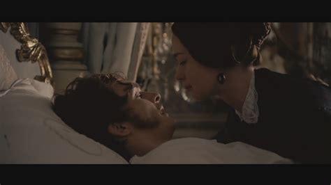 film queen victoria prince albert queen victoria prince albert in quot the young victoria