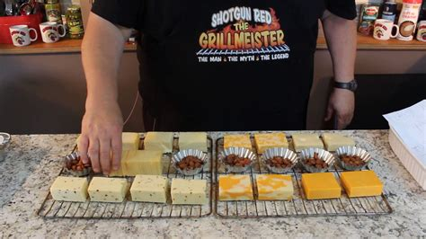 amazenproducts com cold smoking cheese on a hot day no problem youtube