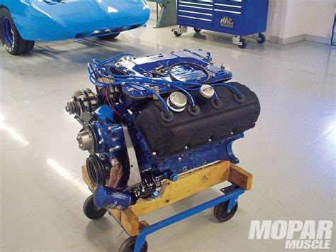 254 Best Images About Engines On Plymouth Chevy And