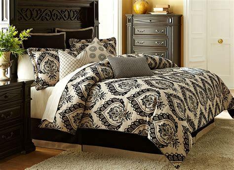 Designer Comforters by Equinox By Michael Amini Beddingsuperstore