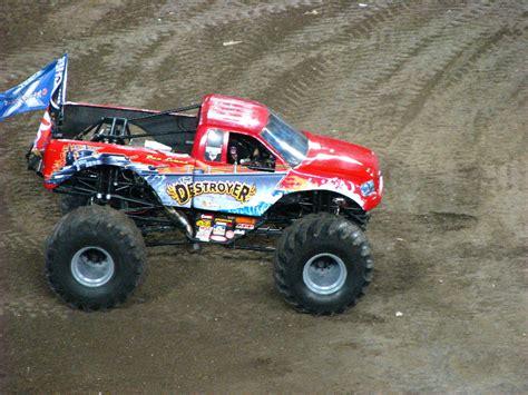 monster truck show ta fl monster jam raymond james stadium ta fl 033
