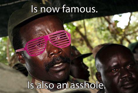 Kony 2012 Meme - kony 2012