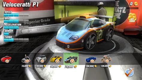 racing mod apk table top racing premium mod apk data v1 0 41 free apkandro