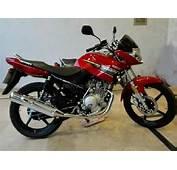 Used Yamaha YBR 125 2017 Bike For Sale In Abottabad
