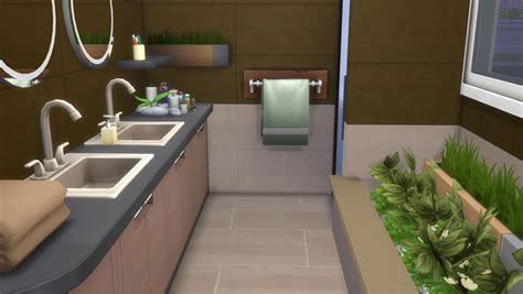 Decoration Ideas For Bathrooms by Learn To Decorate Your Bathroom In The Sims 4 Sims Online