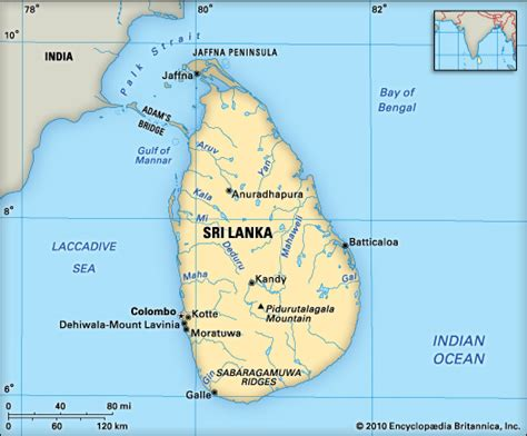 Sri Lanka Address Search Sri Lanka Britannica Homework Help